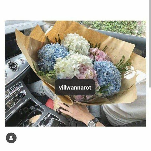 Mỹ nhân Thái Vill Wannarot công khai hẹn hò bạn trai mới Jes Jespipat (8)