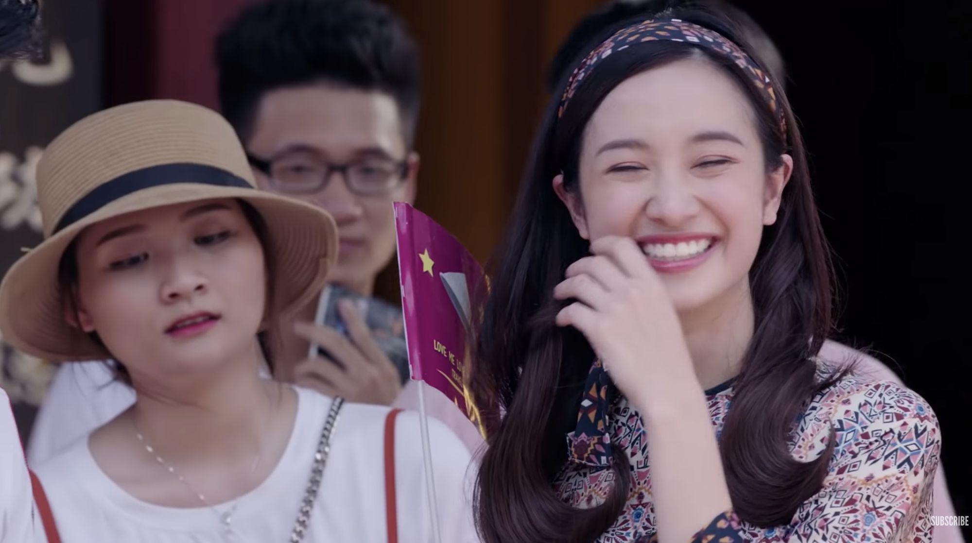 Ngắm loạt ảnh Đà Nẵng - Hội An đẹp ngỡ ngàng trong phim Wolf Thái Lan (11)