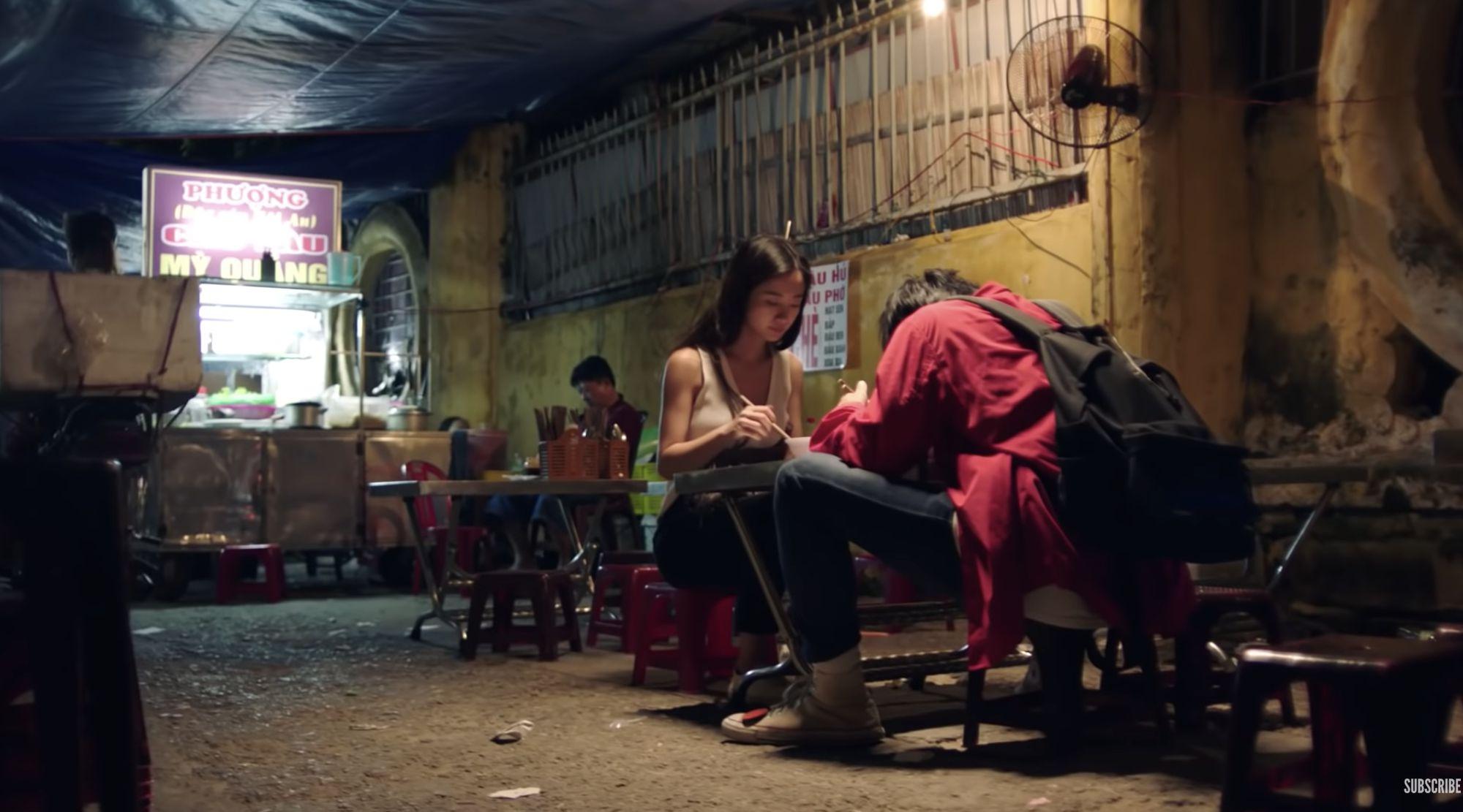 Ngắm loạt ảnh Đà Nẵng - Hội An đẹp ngỡ ngàng trong phim Wolf Thái Lan (12)