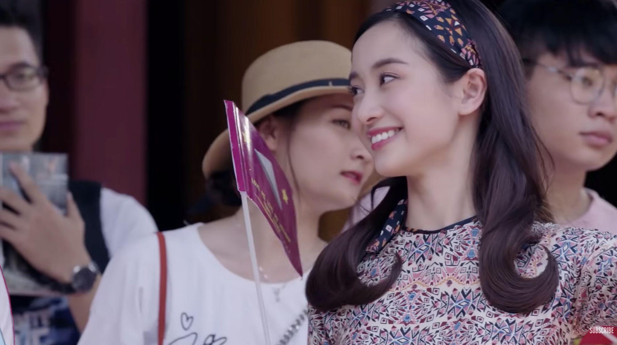 Ngắm loạt ảnh Đà Nẵng - Hội An đẹp ngỡ ngàng trong phim Wolf Thái Lan (13)