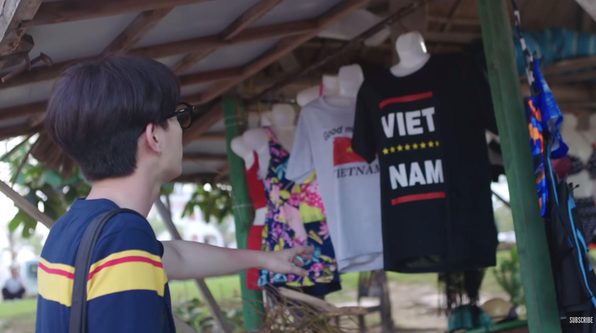 Ngắm loạt ảnh Đà Nẵng - Hội An đẹp ngỡ ngàng trong phim Wolf Thái Lan (5)