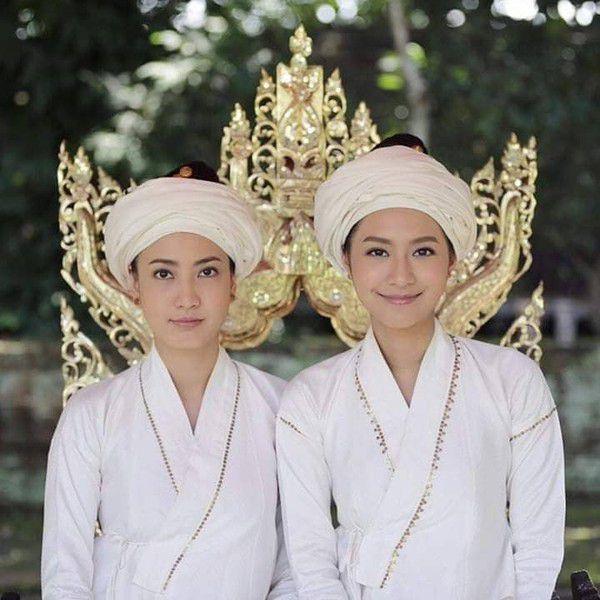 Những diễn viên Thái Lan có ngoại hình giống nhau từng đóng vai anh chị em (1)