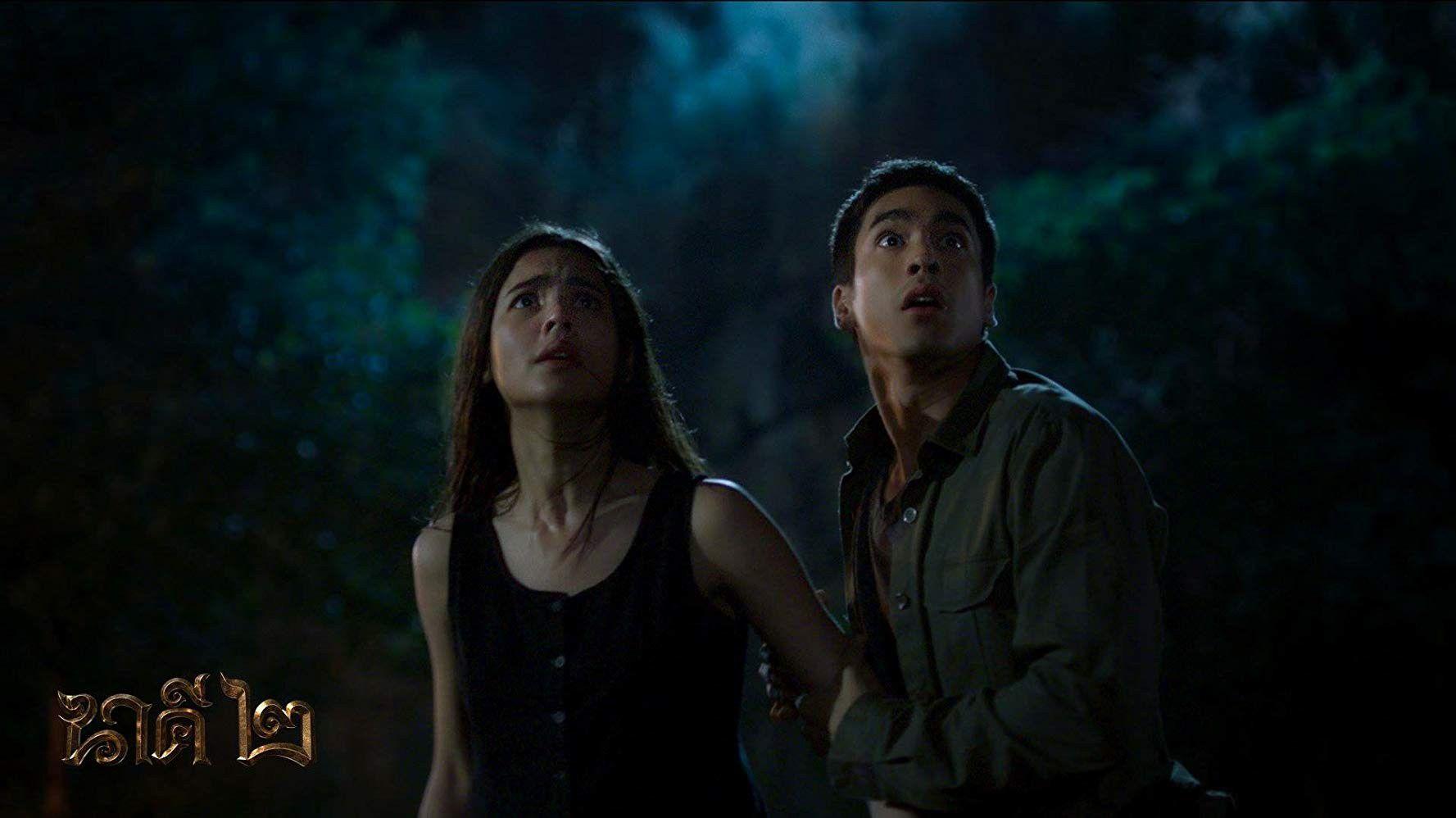 Nữ Thần Rắn 2 gây thổn thức với mối tình từ trong phim đến ngoài đời thực (2)