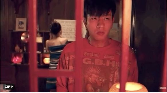 Phim Wolf (Trò Chơi Săn Người) Thái Lan hút khán giả ngay khi lên sóng (1)