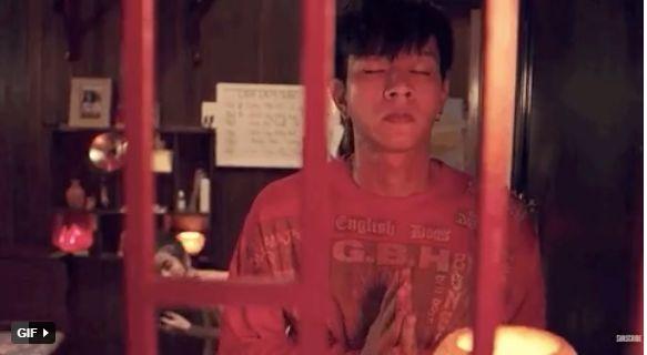 Phim Wolf (Trò Chơi Săn Người) Thái Lan hút khán giả ngay khi lên sóng (2)