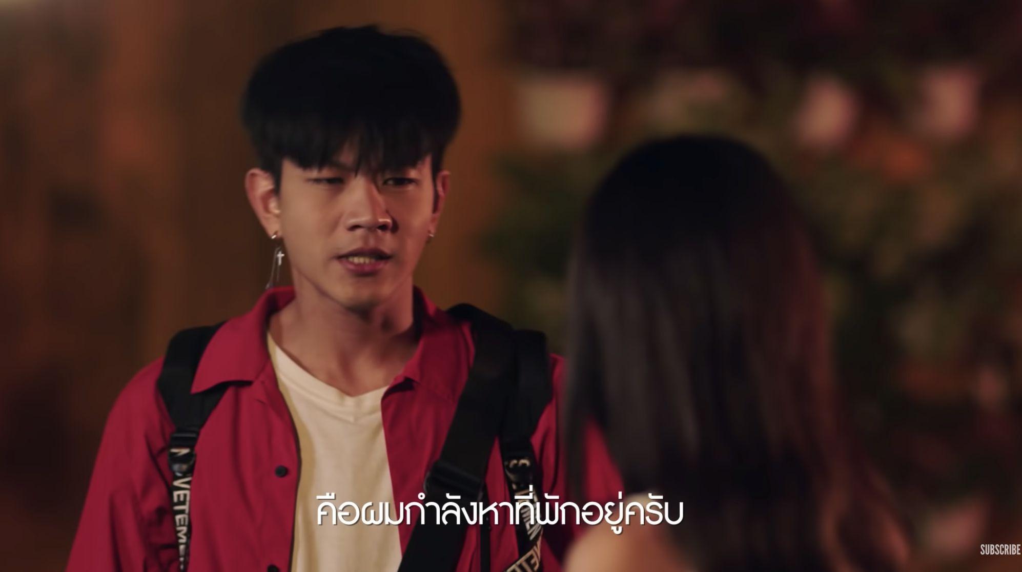 Phim Wolf (Trò Chơi Săn Người) Thái Lan hút khán giả ngay khi lên sóng (4)