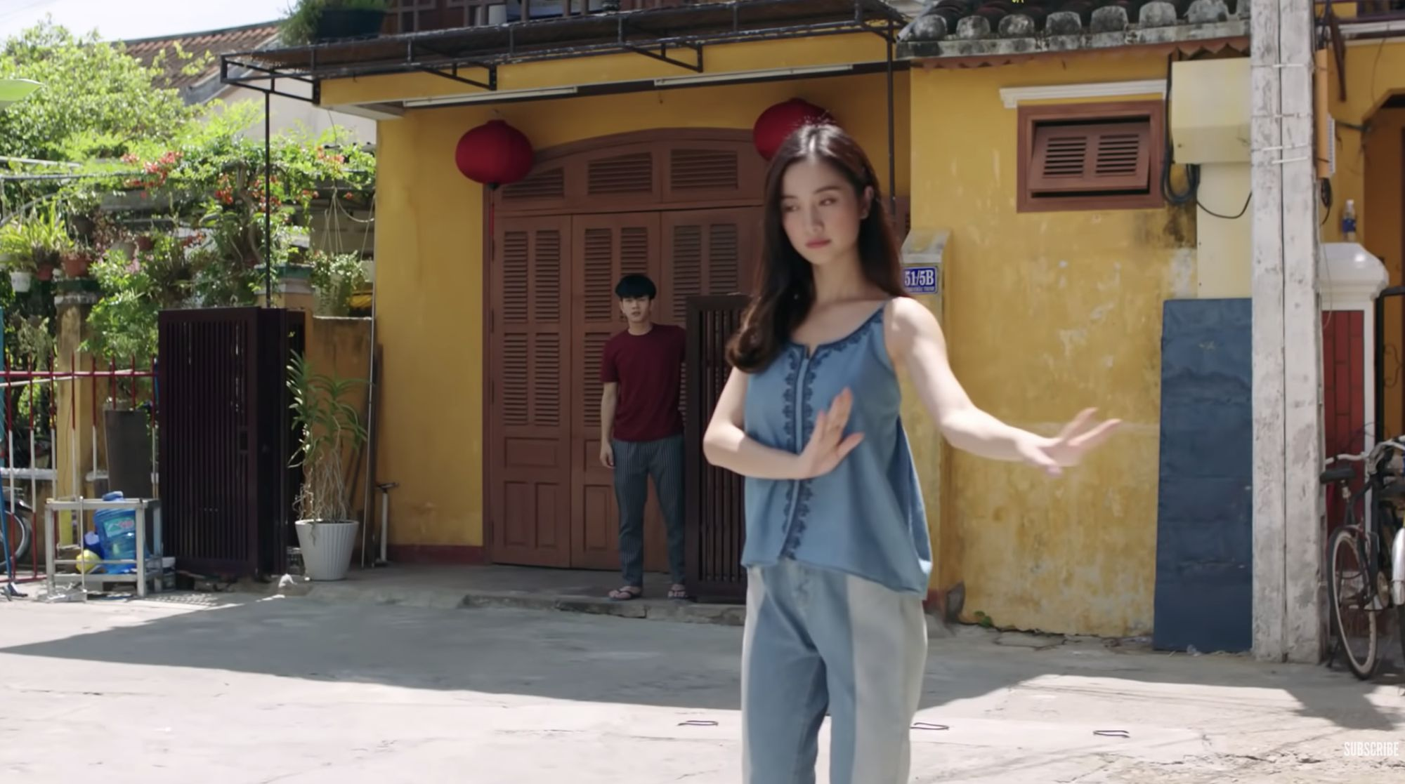 Phim Wolf (Trò Chơi Săn Người) Thái Lan hút khán giả ngay khi lên sóng (8)