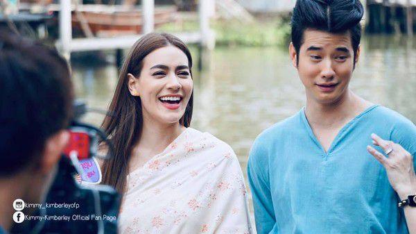 Tập 1 phim Thong Ek Mor Yah Tah Chaloang cực thú vị, xem là mê mẩn ngay! (1)