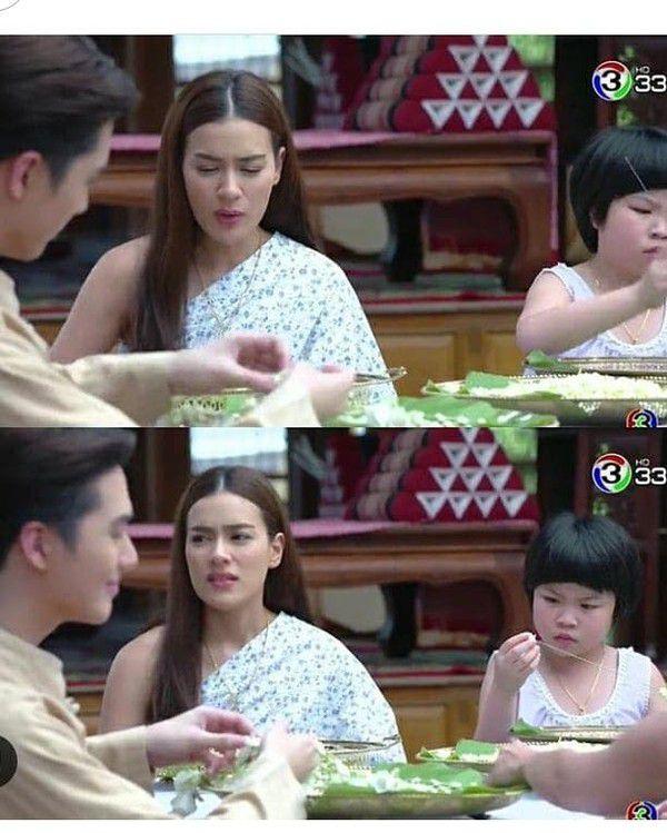 Tập 1 phim Thong Ek Mor Yah Tah Chaloang cực thú vị, xem là mê mẩn ngay! (10)