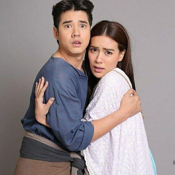 Tập 1 phim Thong Ek Mor Yah Tah Chaloang cực thú vị, xem là mê mẩn ngay! (3)
