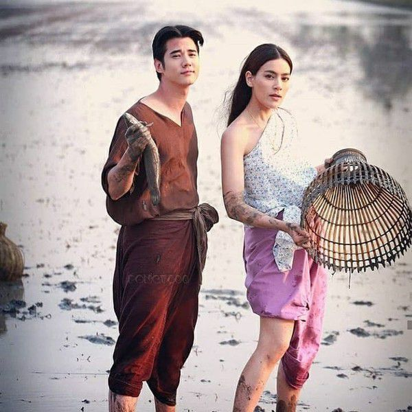 Tập 1 phim Thong Ek Mor Yah Tah Chaloang cực thú vị, xem là mê mẩn ngay! (6)