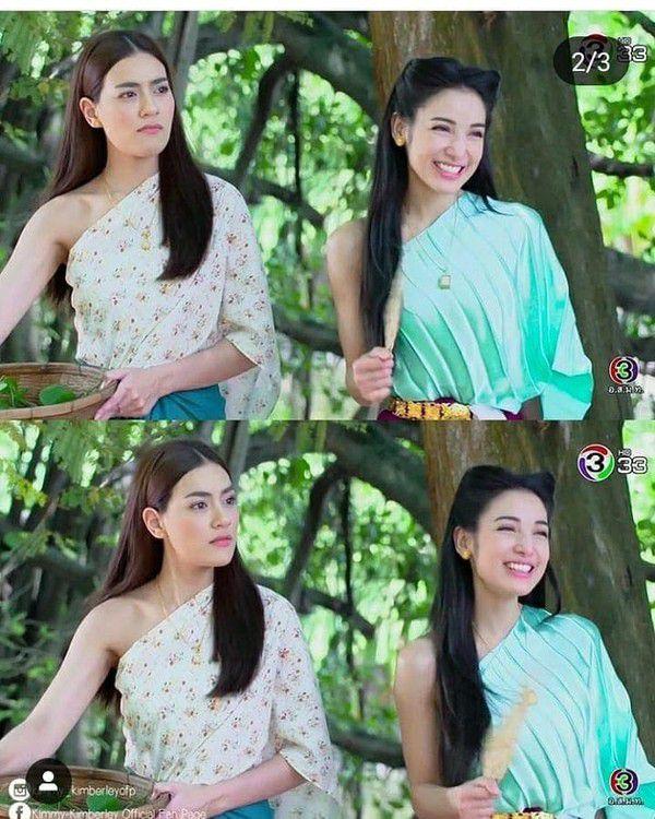 Tập 1 phim Thong Ek Mor Yah Tah Chaloang cực thú vị, xem là mê mẩn ngay! (7)