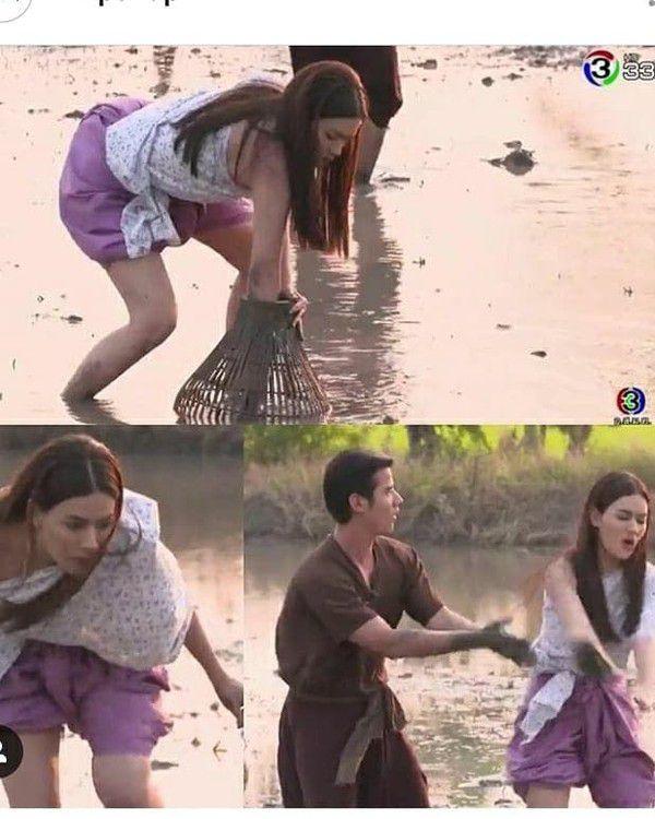 Tập 1 phim Thong Ek Mor Yah Tah Chaloang cực thú vị, xem là mê mẩn ngay! (8)