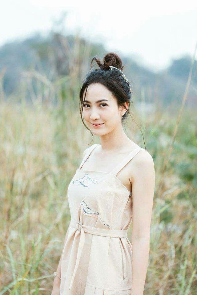 Top 10 nữ diễn viên Thái Lan nổi tiếng nhất xứ Chùa Vàng 2018 (4)