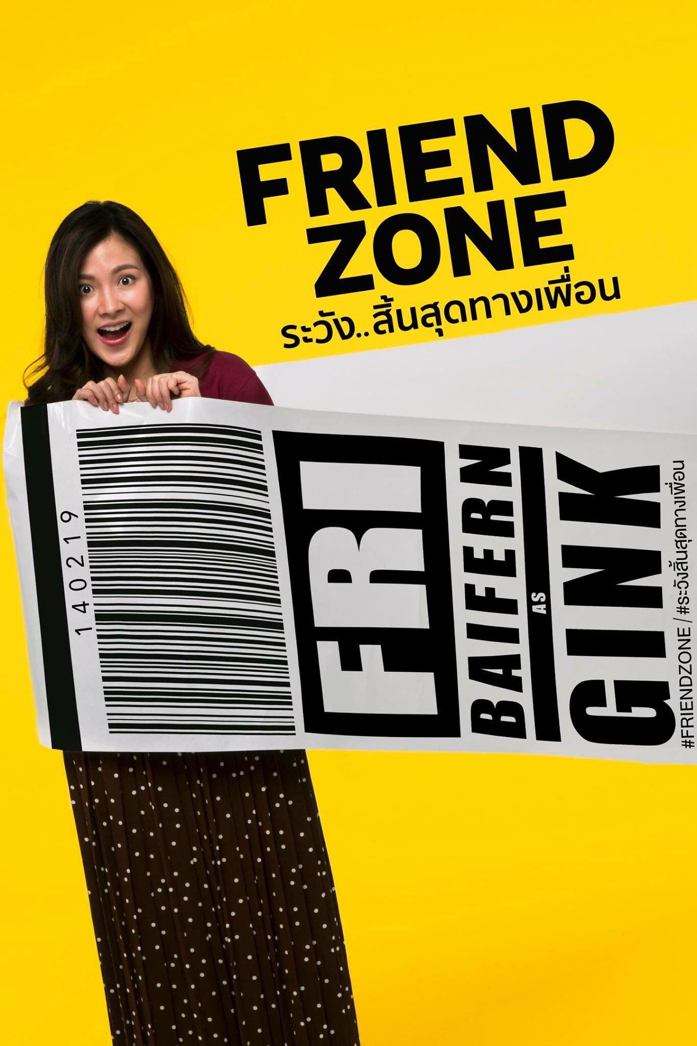 Trót yêu bạn thân, xem ngay Friend Zone để thấy mình trong đó thôi nào! (3)