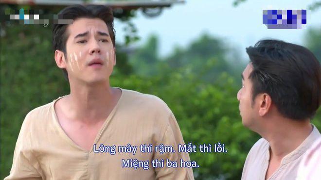 Xem phim Thầy Lang Trúng Mánh để thấy chuẩn soái ca thời nay đã khác! (3)