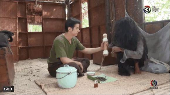 Xem phim Thầy Lang Trúng Mánh để thấy chuẩn soái ca thời nay đã khác! (8)