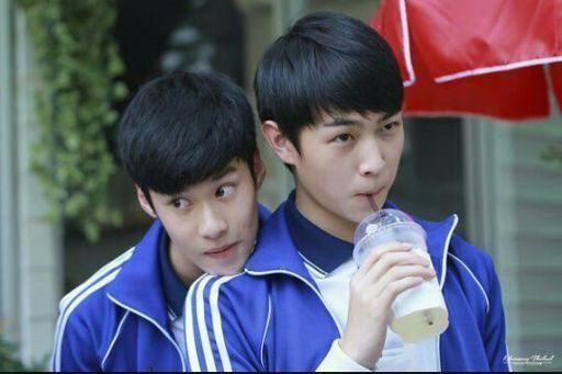 4 cặp đôi đồng giới nam Thái Lan là biểu tượng kinh điển trên màn ảnh (1)