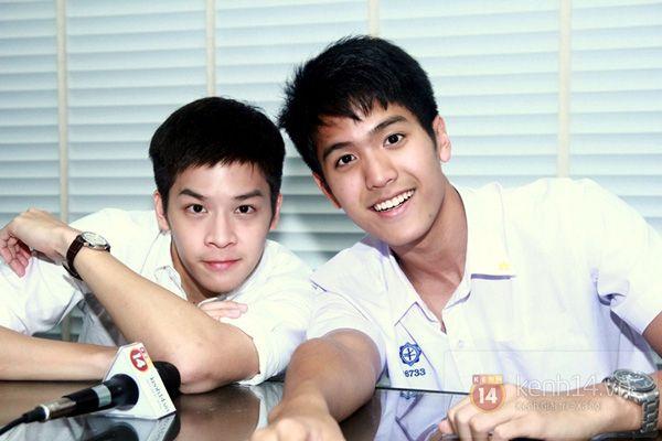 4 cặp đôi đồng giới nam Thái Lan là biểu tượng kinh điển trên màn ảnh (3)