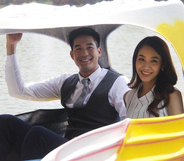 """5 koojin """"cặp đôi màn ảnh"""" Thái Lan khiến fan khóc ròng vì bể thuyền (12)"""