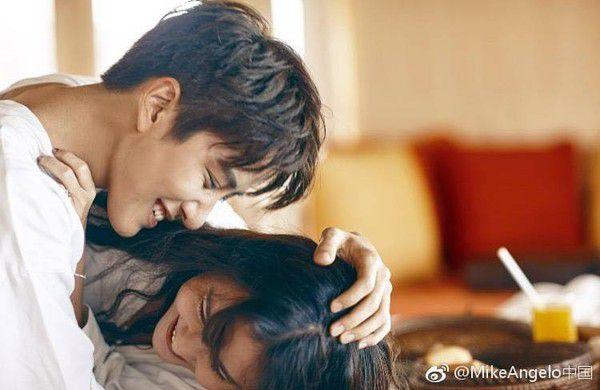 """5 koojin """"cặp đôi màn ảnh"""" Thái Lan khiến fan khóc ròng vì bể thuyền (2)"""