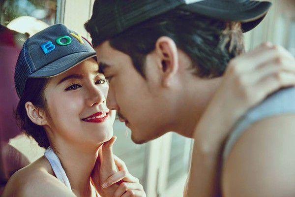 """5 koojin """"cặp đôi màn ảnh"""" Thái Lan khiến fan khóc ròng vì bể thuyền (20)"""