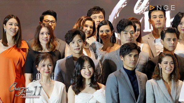 Club Friday The Series 11 - Ruk Lam Sen: Chuyện tình mẹ chồng nàng dâu (3)