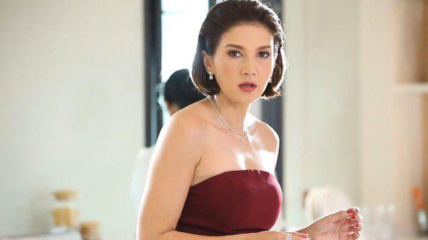 Club Friday The Series 11 - Ruk Lam Sen: Chuyện tình mẹ chồng nàng dâu (8)