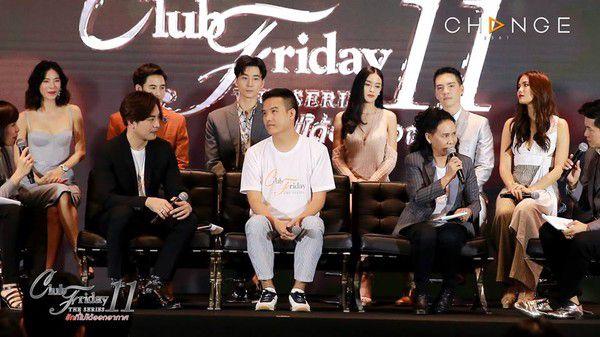 Danh sách 10 phim truyền hình Thái 2019 trong Club Friday The Series 11 (10)