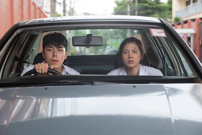 Friend Zone: Phim tình cảm hài hước Thái Lan gây bão phòng vé tháng 3 (1)