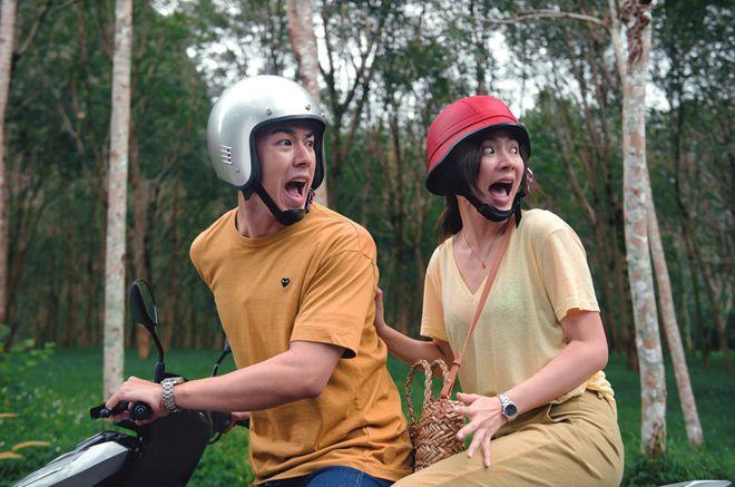 Friend Zone: Phim tình cảm hài hước Thái Lan gây bão phòng vé tháng 3 (2)
