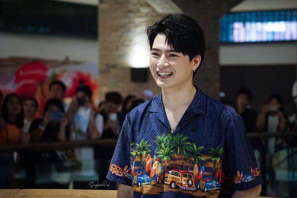 Lịch chiếu 6 bộ phim truyền hình Thái mới ra tháng 3, tháng 4 năm 2019 (10)