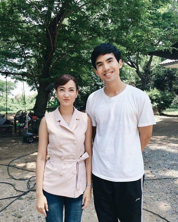 Lịch chiếu 6 bộ phim truyền hình Thái mới ra tháng 3, tháng 4 năm 2019 (6)