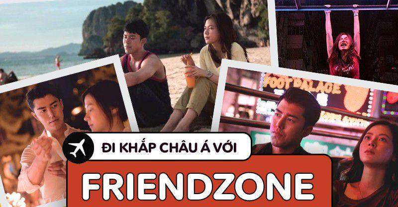 Nhờ Friend Zone, mọt biết thêm loạt địa điểm hay ho cho chuyến du lịch hè 2019 (3)