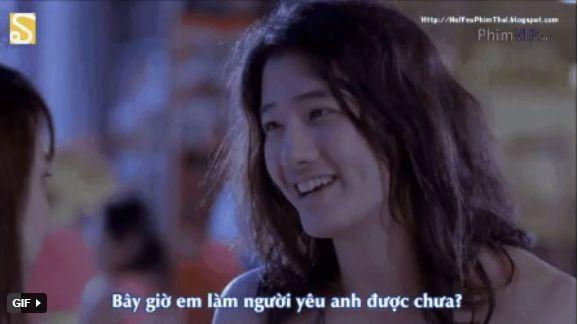 Những màn tỏ tình lãng mạn nhất phim Thái khiến mọt mê mẩn (10)
