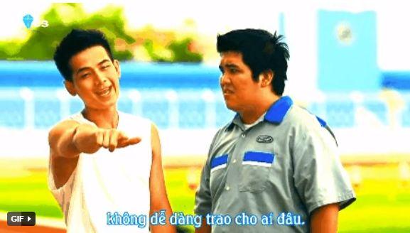 Những màn tỏ tình lãng mạn nhất phim Thái khiến mọt mê mẩn (2)