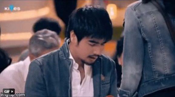 Những màn tỏ tình lãng mạn nhất phim Thái khiến mọt mê mẩn (5)