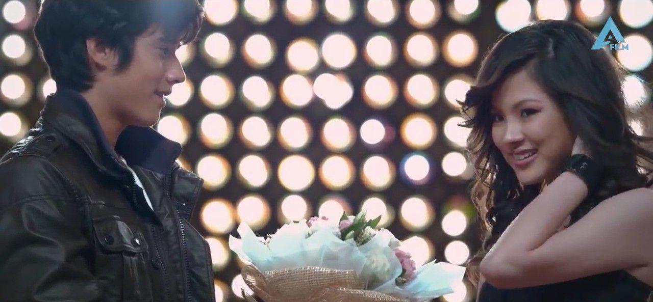 Những màn tỏ tình lãng mạn nhất phim Thái khiến mọt mê mẩn (6)