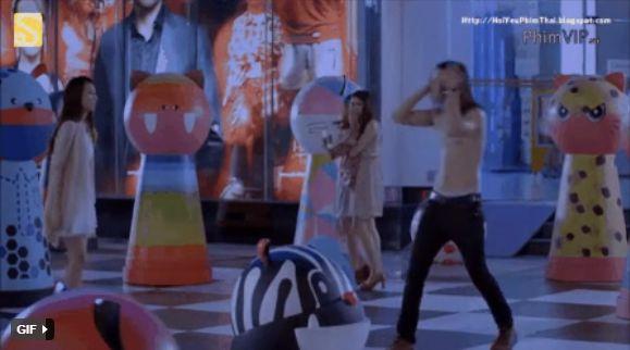 Những màn tỏ tình lãng mạn nhất phim Thái khiến mọt mê mẩn (9)