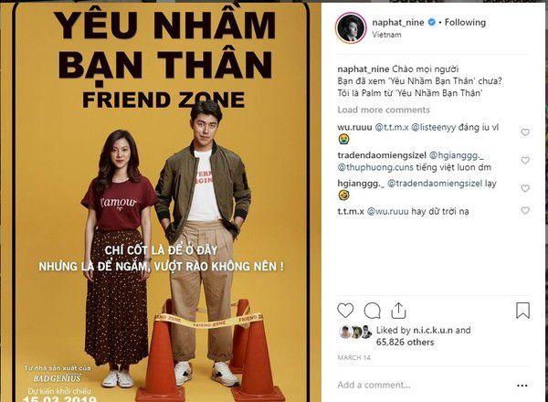 Nine Naphat khiến fan Việt thích thú vì dùng Google dịch để trả lời comment (8)