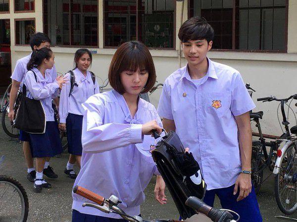 Phim Năm tháng vội vã bản Thái dự kiến phát sóng năm 2019 (7)