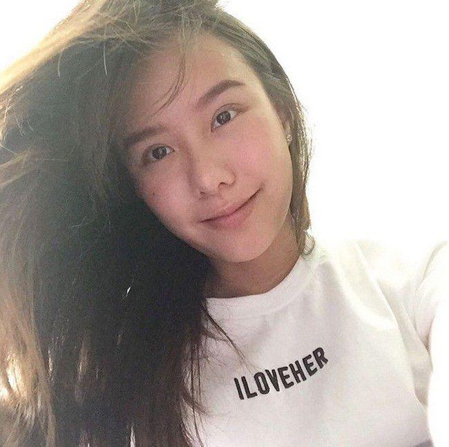 Soi mặt mộc của mỹ nhân Thái Lan: Người đẹp bất chấp, kẻ xuống sắc (14)