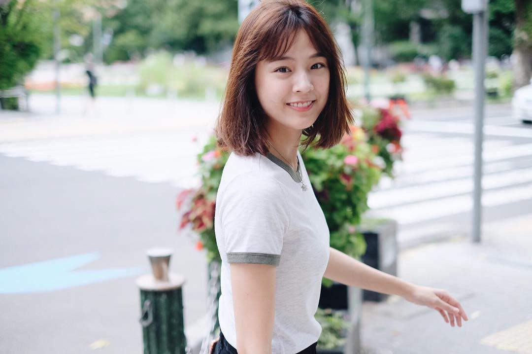 Soi mặt mộc của mỹ nhân Thái Lan: Người đẹp bất chấp, kẻ xuống sắc (2)