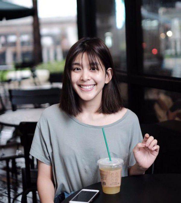Soi mặt mộc của mỹ nhân Thái Lan: Người đẹp bất chấp, kẻ xuống sắc (8)