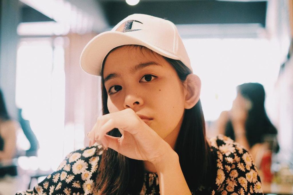Soi mặt mộc của mỹ nhân Thái Lan: Người đẹp bất chấp, kẻ xuống sắc (9)