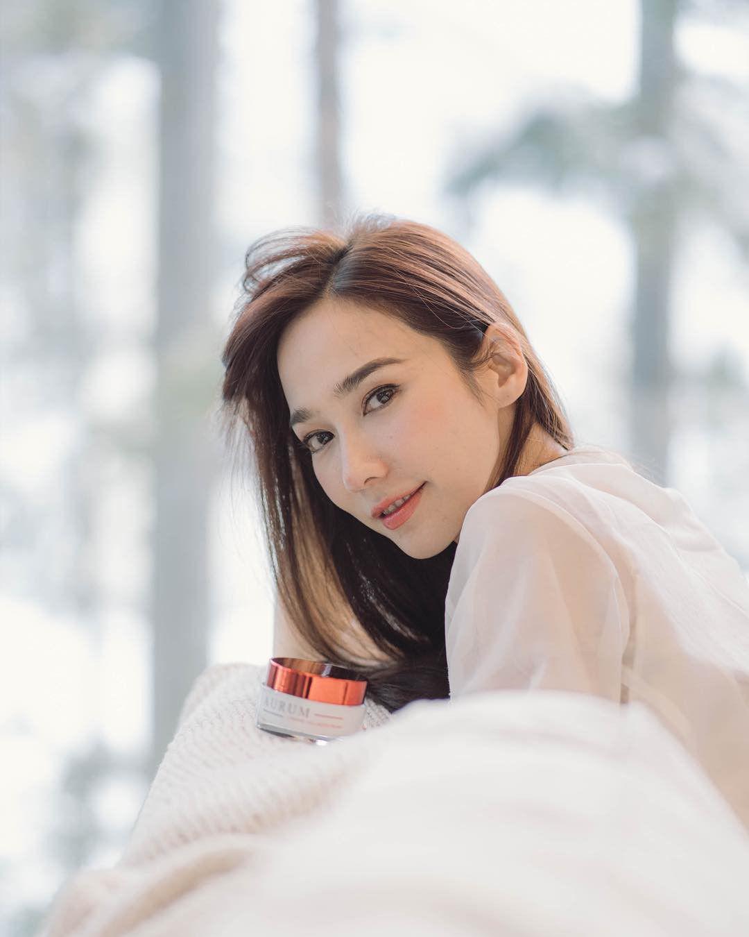Top 8 mỹ nhân xinh đẹp và quyền lực hàng đầu của đài CH7 Thái Lan (1)
