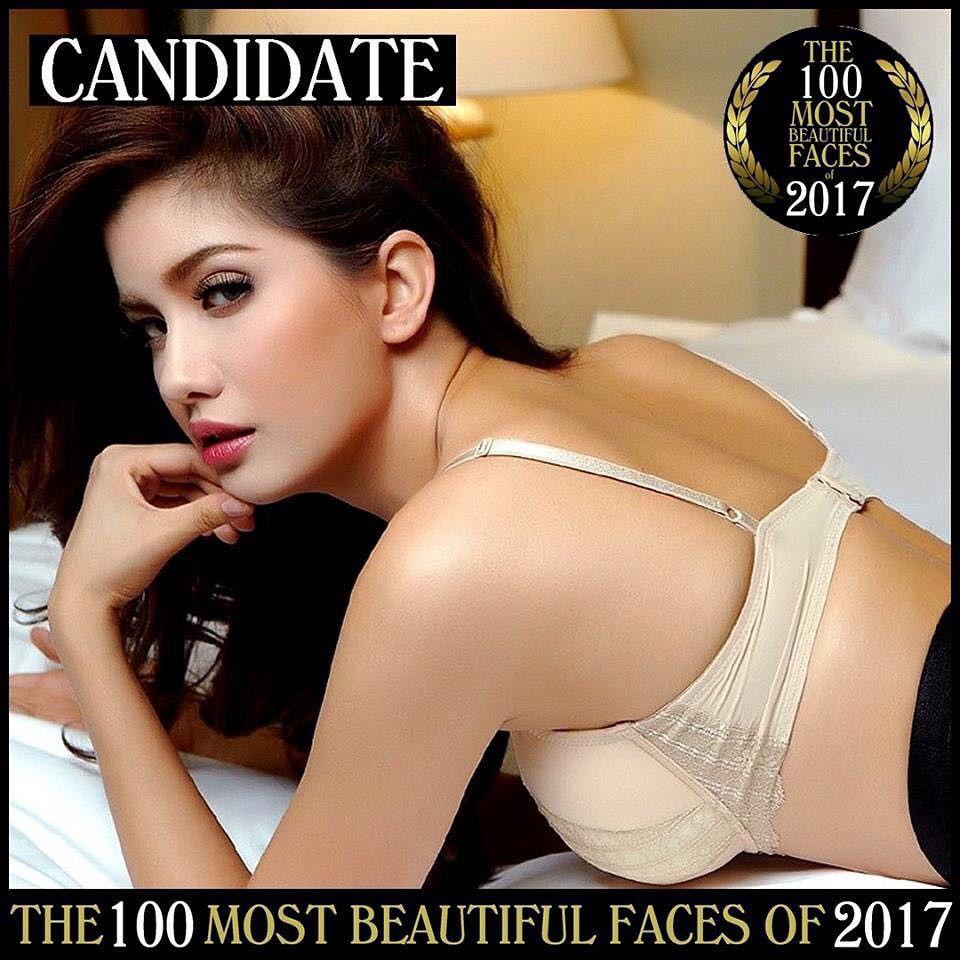 Top 8 mỹ nhân xinh đẹp và quyền lực hàng đầu của đài CH7 Thái Lan (6)