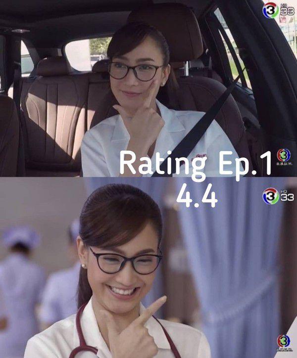 Yêu quá trời phim Thái Lan tập 1: Nụ hôn bất ngờ của cặp oan gia ngõ hẹp (11)