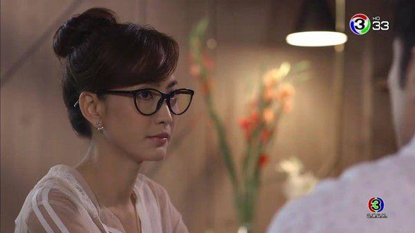 Yêu quá trời phim Thái Lan tập 1: Nụ hôn bất ngờ của cặp oan gia ngõ hẹp (5)