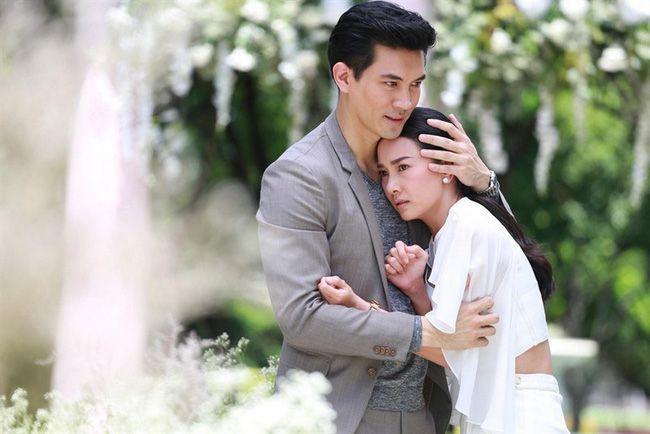 Yêu trong cuồng hận: Yêu hận tình thù cùng ông bà hoàng drama Thái Lan (1)
